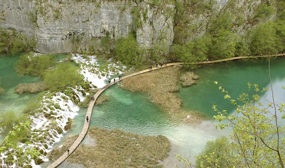 Parque Nacional Lagos de Plitvice | Croacia