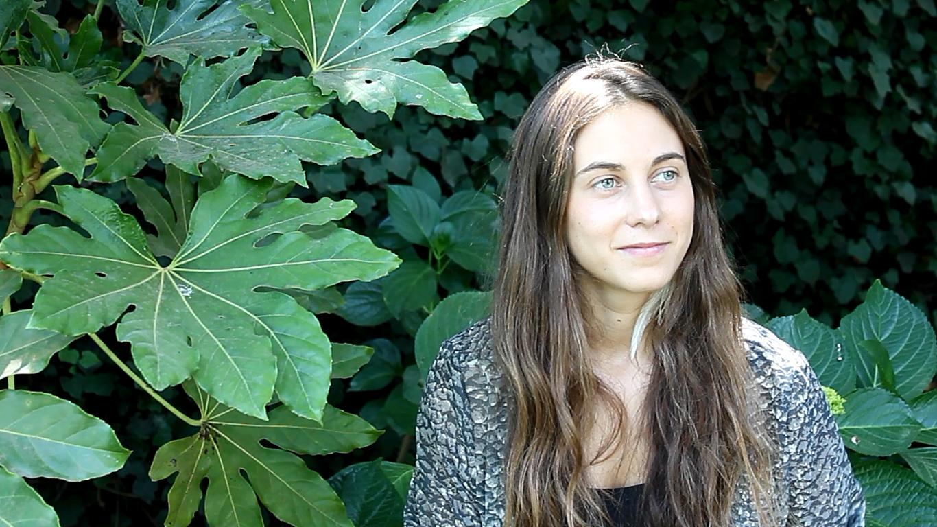 Antonia Lara | Ilustradora
