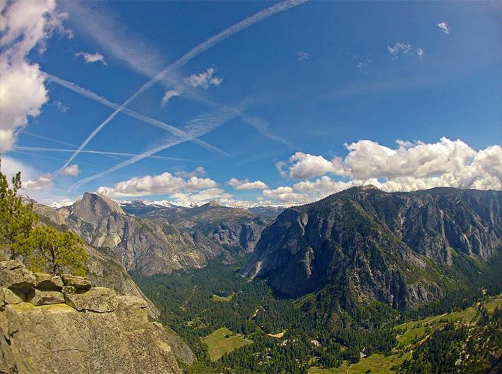 Parque Nacional de Yosemite | Estados Unidos