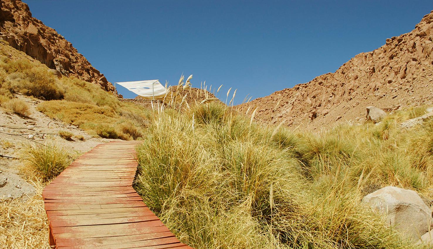 Termas de Puritama | San Pedro de Atacama