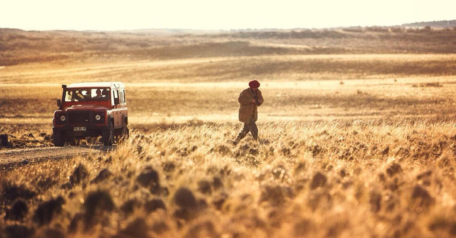 Gauchos Films y el rol de los nuevos medios en la valoración del paisaje chileno