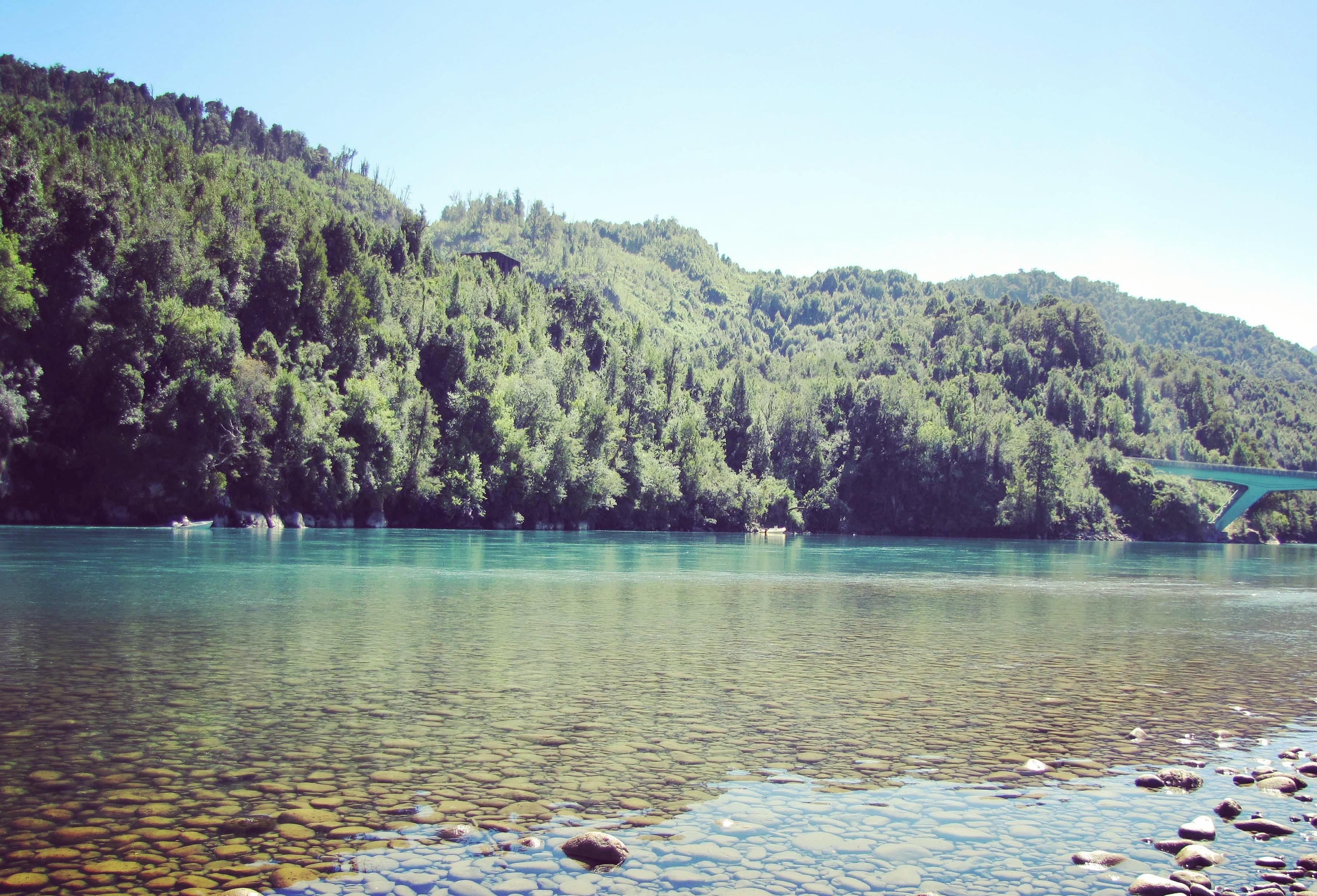 Defensa del Río Puelo