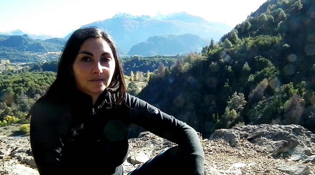 Rocío González | Directora Futaleufú Riverkeeper
