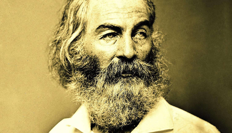 Hojas de hierba | Walt Whitman
