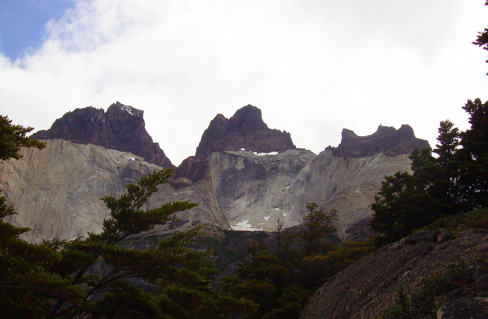 Inventando un circuito en Torres del Paine – Parte 1 | XII Región de Magallanes