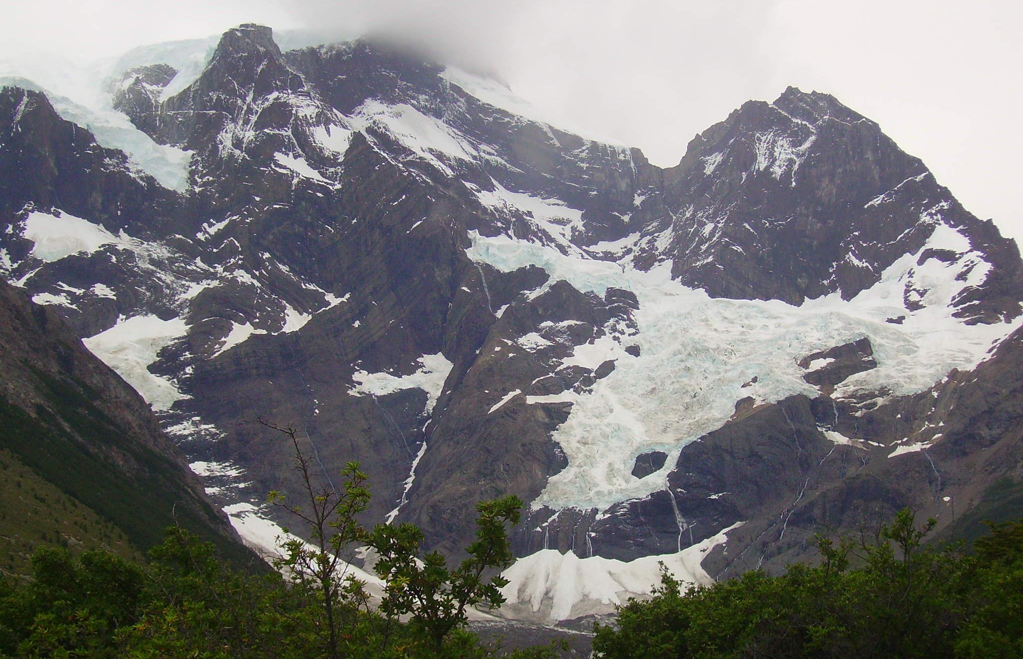 Inventando un circuito en Torres del Paine – Parte 2 | XII Región de Magallanes