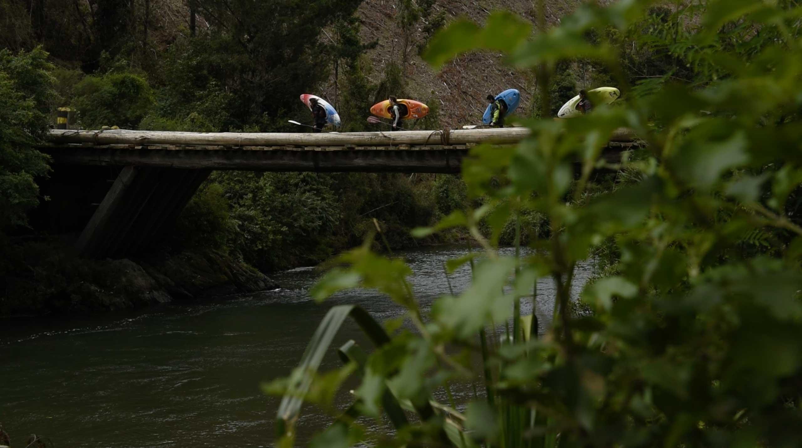 Teaser Documental 'La Otra Cordillera' | MVMT