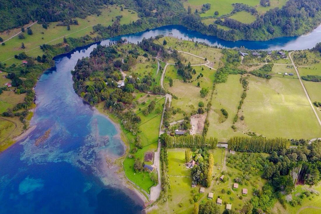 Espacios naturales protegidos: cohabitando el territorio
