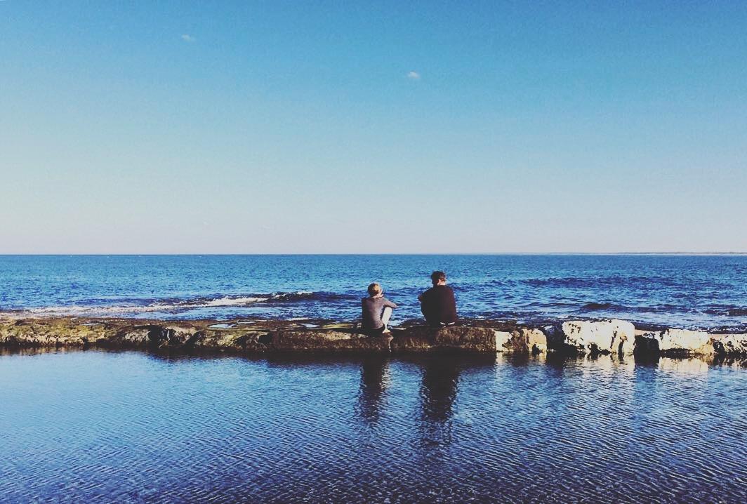 Impresiones de Australia o el elogio de la vida simple