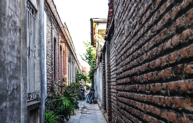 Barrio Italia: manual para visitar el pasado a paso lento