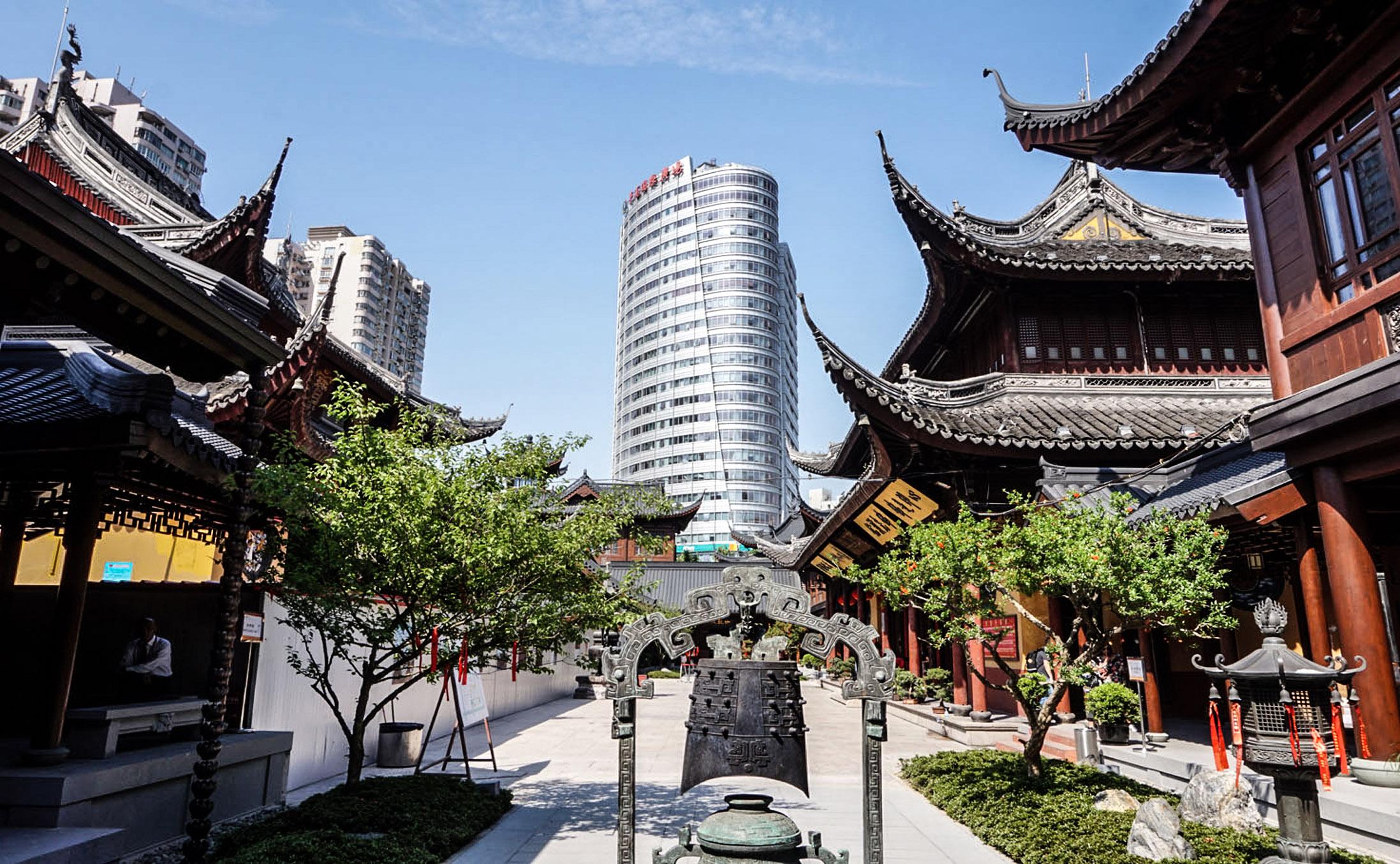 10 Ciudades 10 Arquitectos | Capítulo 1: Shanghái, la muerte o la gloria