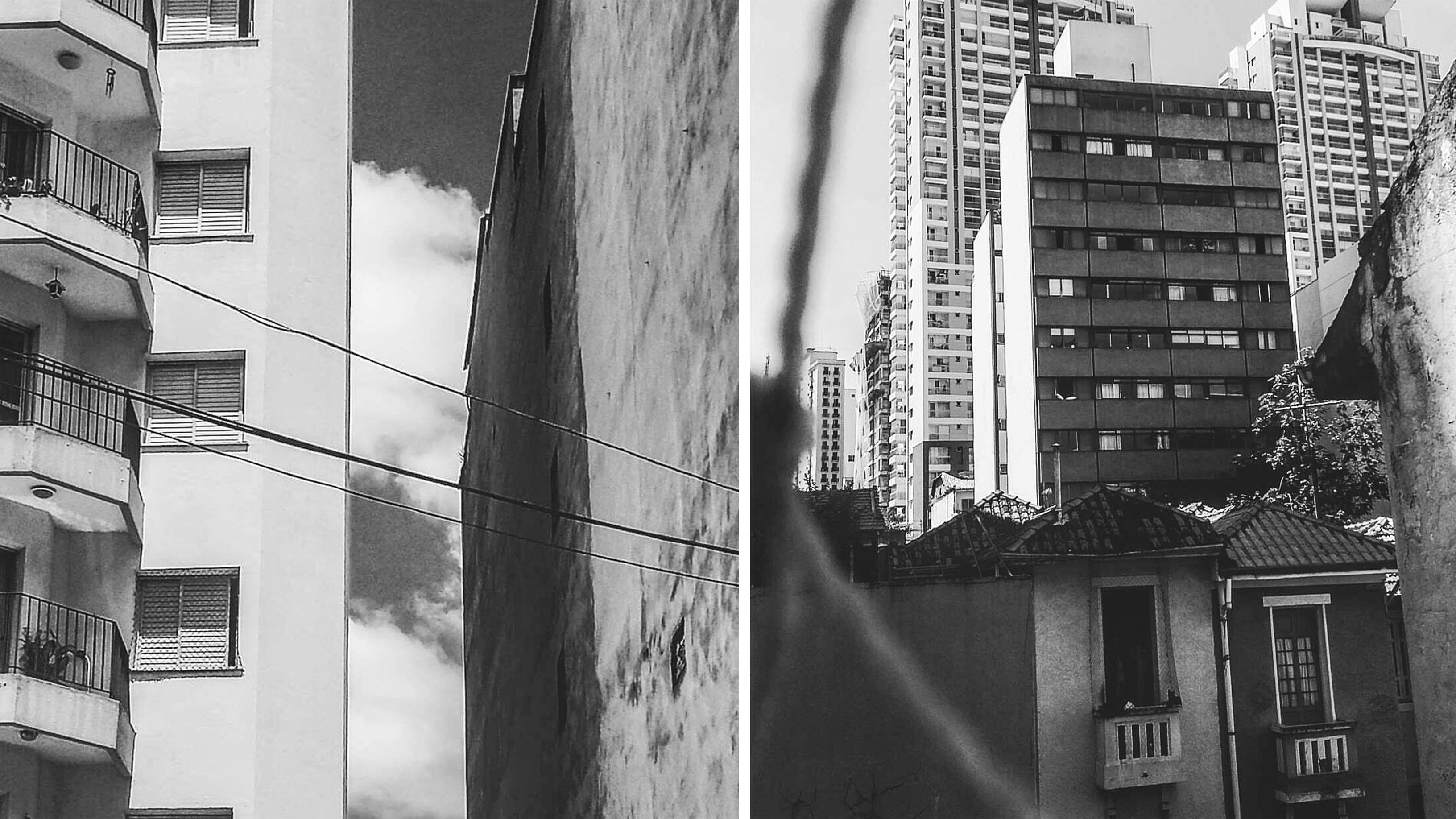 10 Ciudades 10 Arquitectos | Capítulo 5: Saudade de você, São Paulo