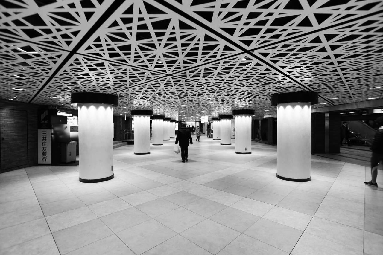 10 Ciudades 10 Arquitectos | Capítulo 10: Tokyo, fui un espectador