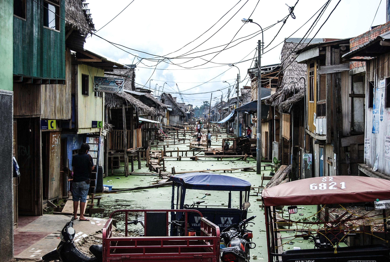 10 Ciudades 10 Arquitectos | Capítulo 2: Iquitos, la atemporal