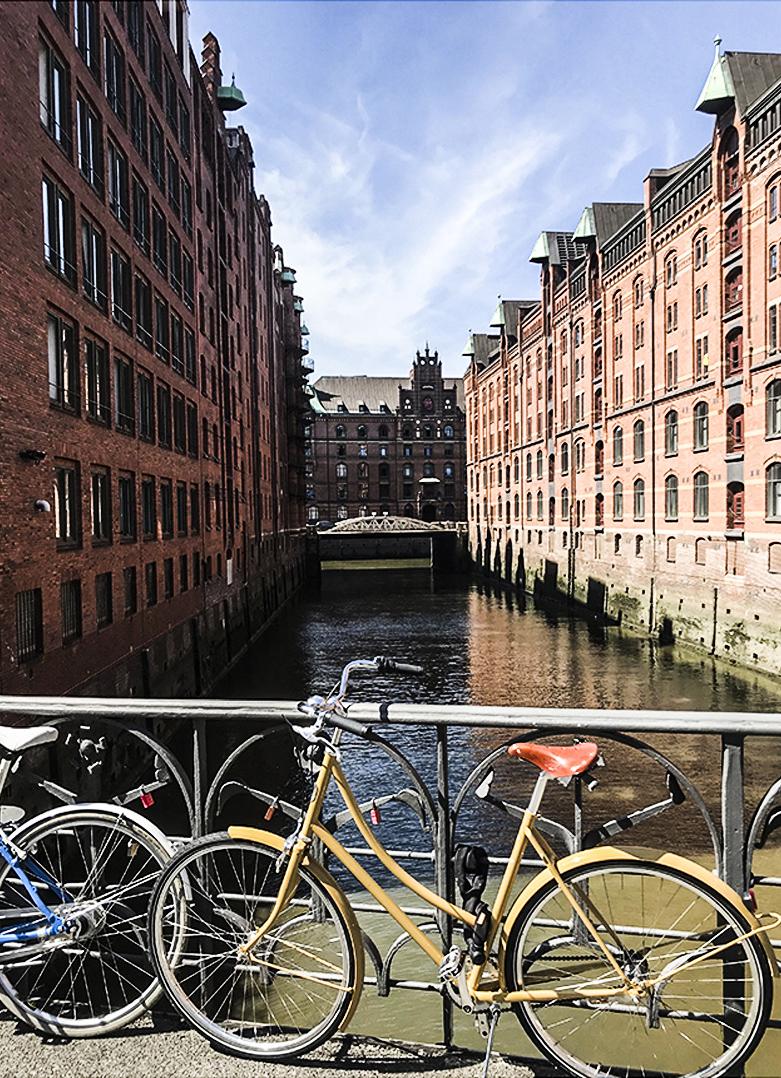 10 Ciudades 10 Arquitectos | Capítulo 7: No me puedo aburrir de Hamburgo