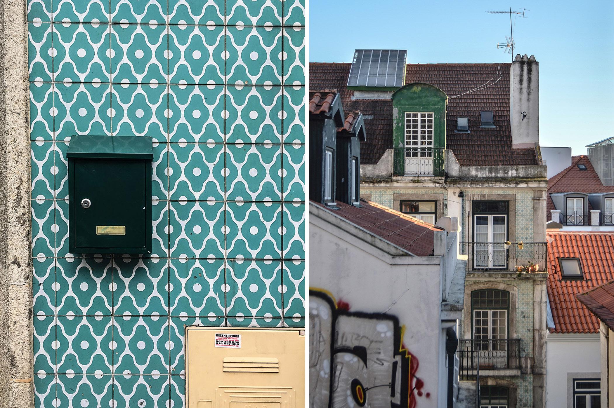 10 Ciudades 10 Arquitectos | Capítulo 4: Lisboa, al este de los azulejos