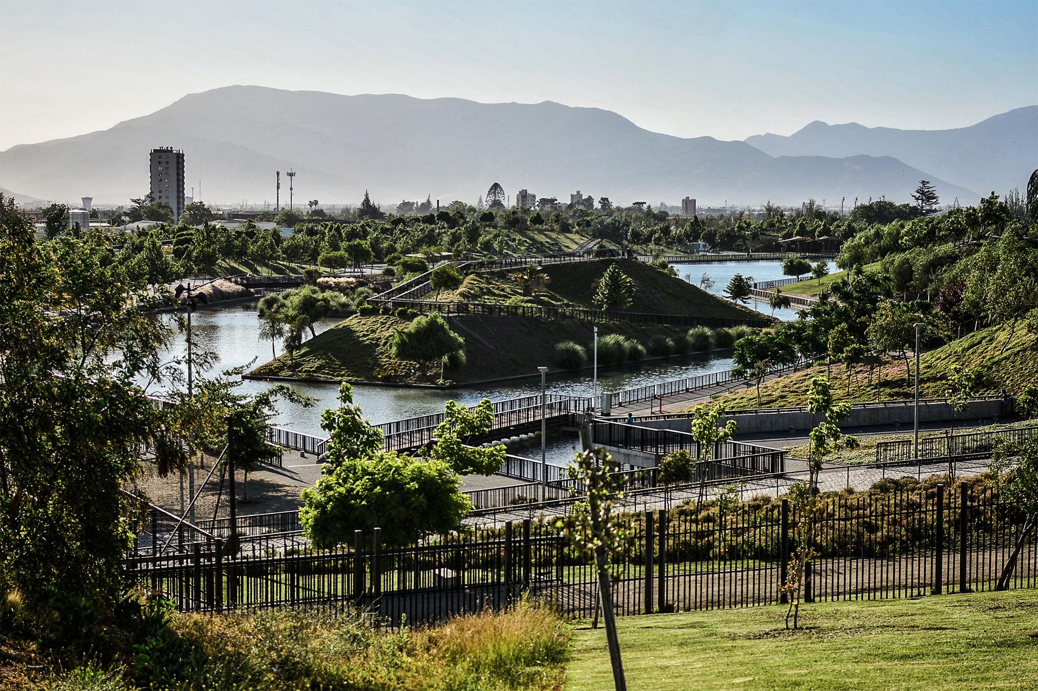 Modelos para hacer una ciudad más habitable