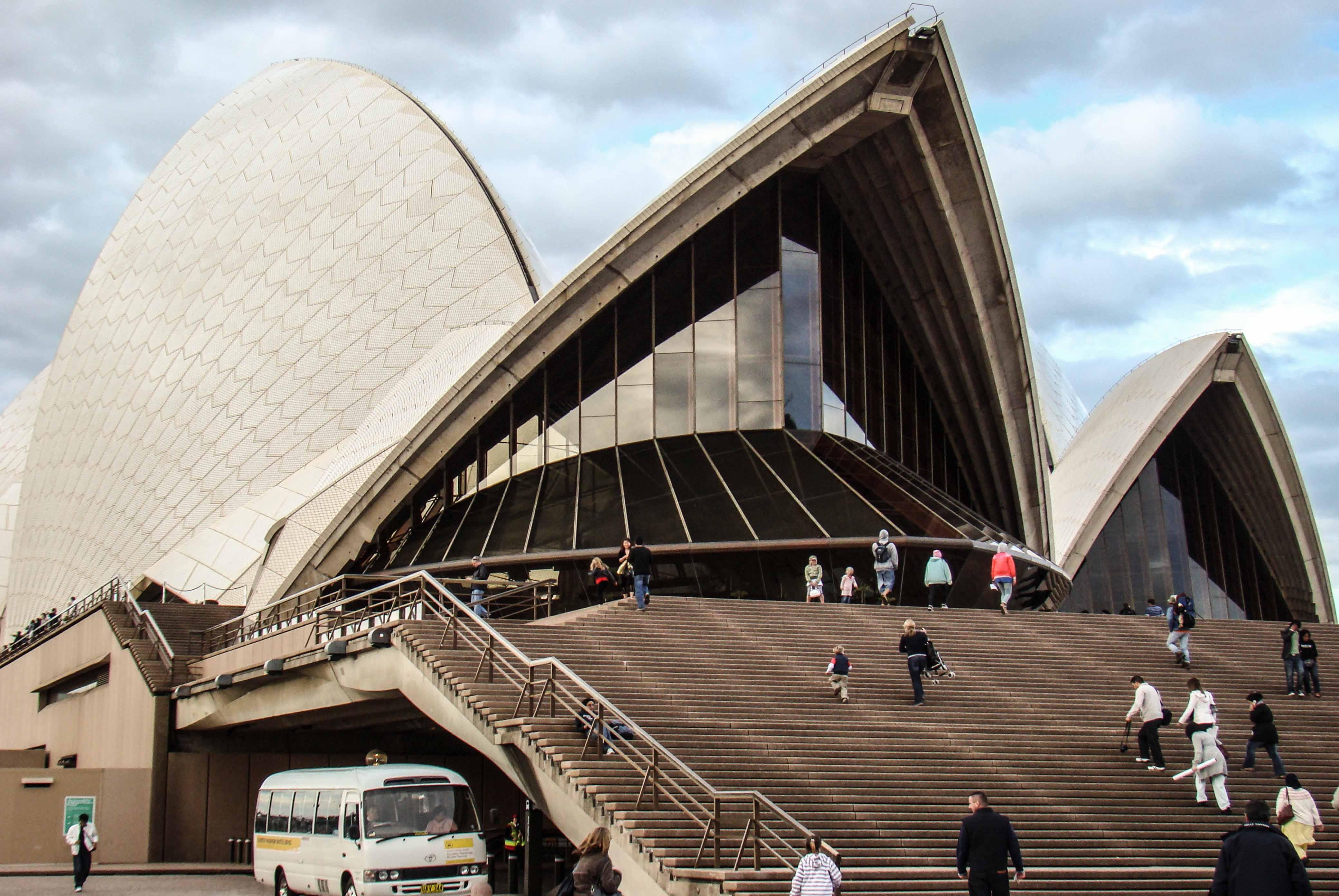 10 Ciudades 10 Arquitectos | Capítulo 01: Sydney, la democracia del buen vivir