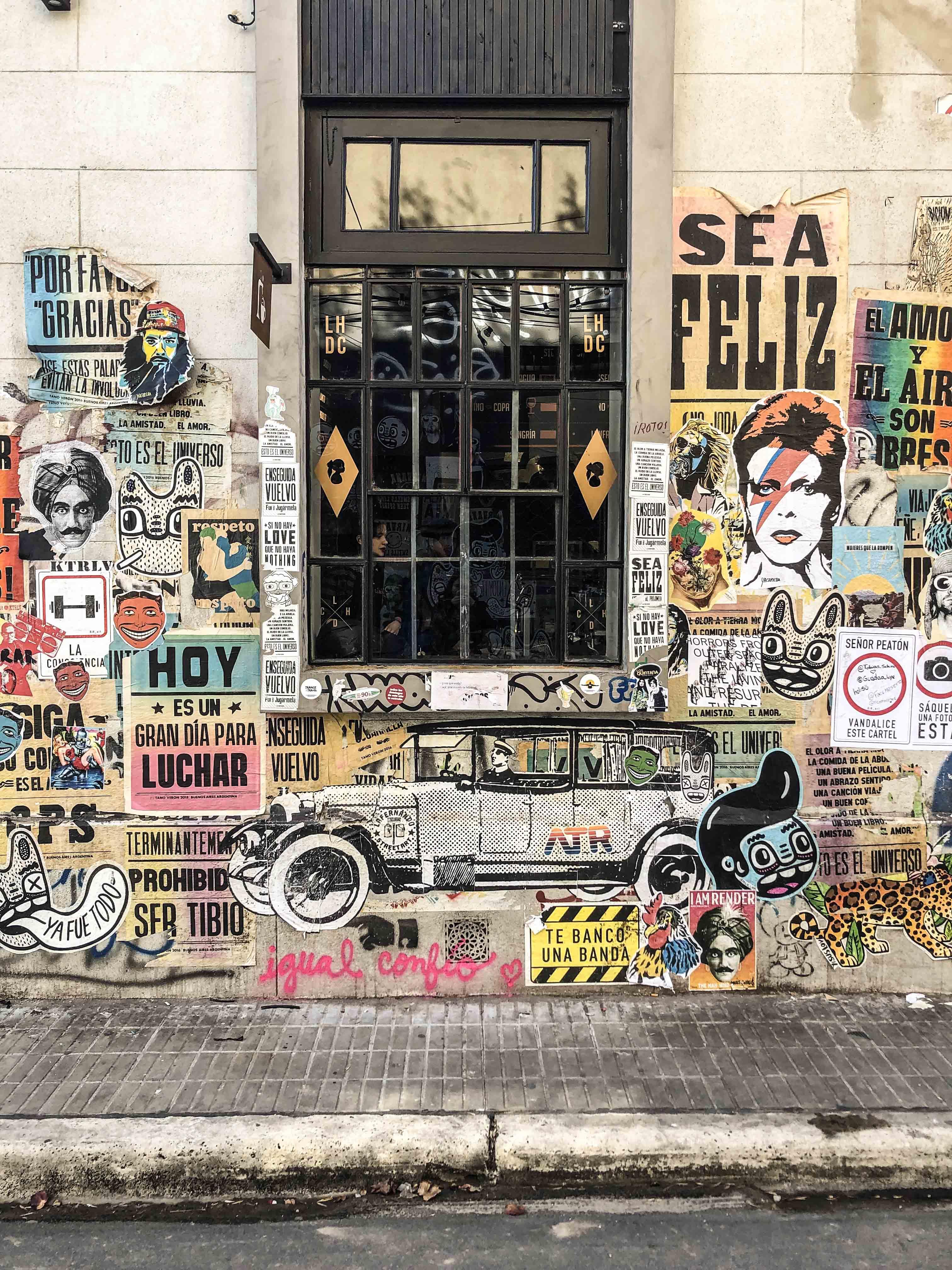 10 Ciudades 10 Arquitectos | Capítulo 02: Algunas esquinas de Buenos Aires