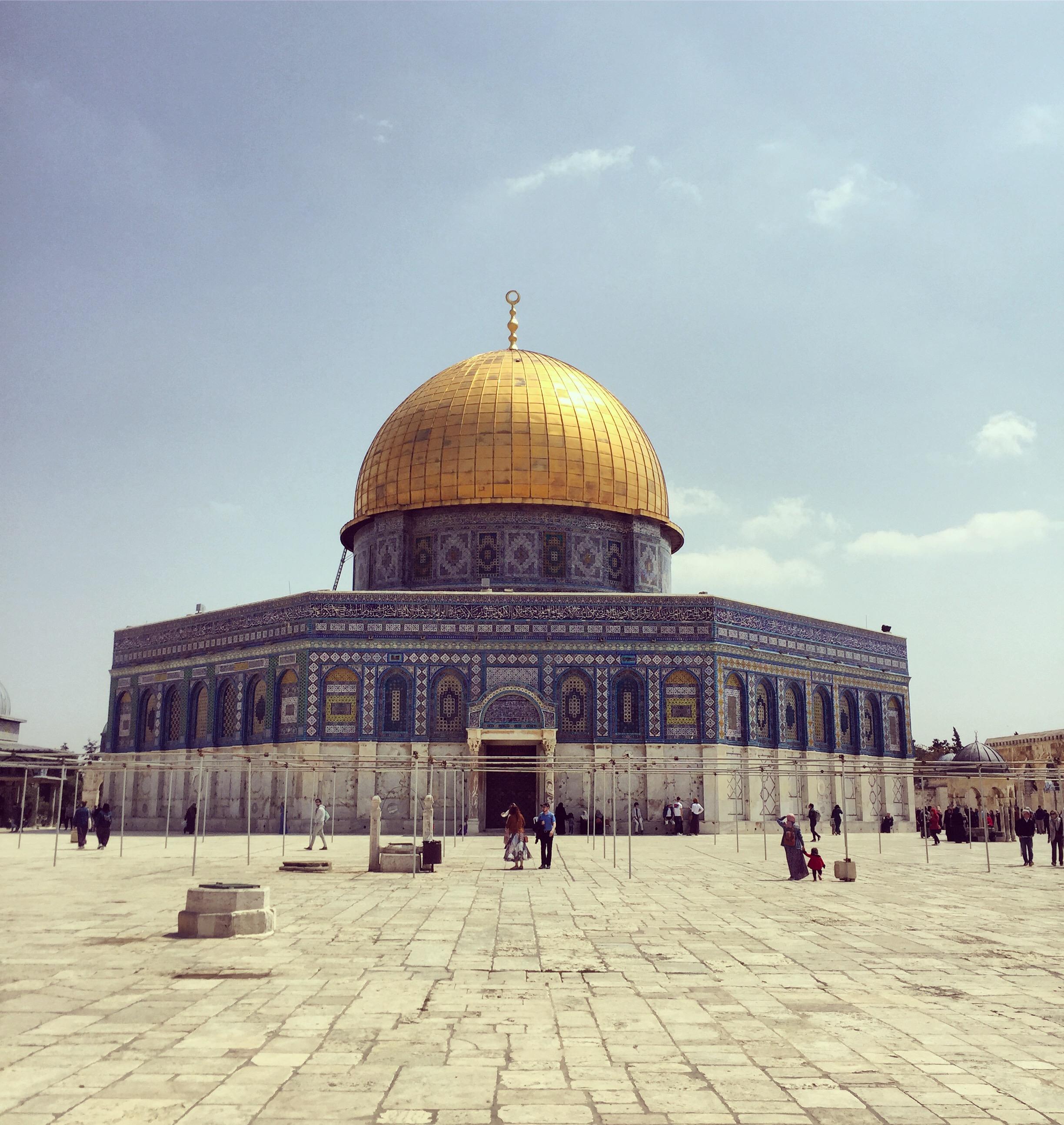 10 Ciudades 10 Arquitectos | Capítulo 03: Jerusalén, el fantasma de lo que viene