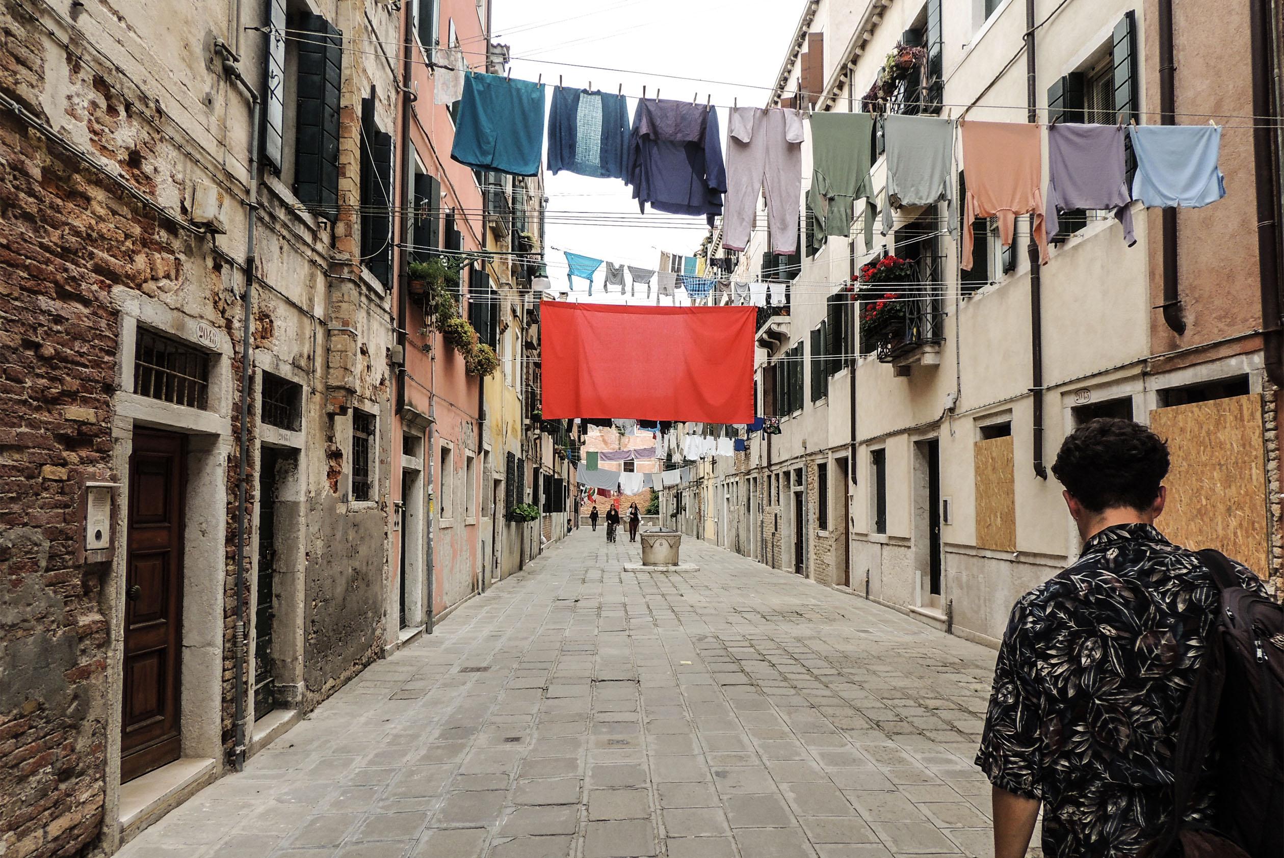 10 Ciudades 10 Arquitectos | Capítulo 10: Venecia, la ciudad laberinto