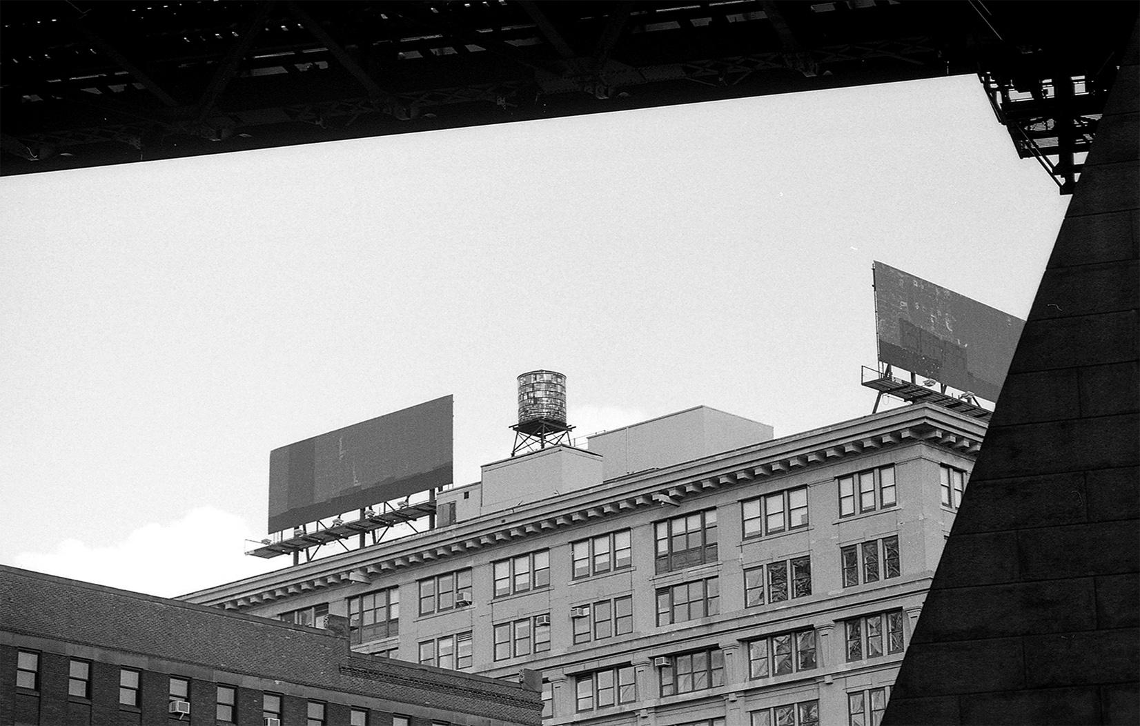 10 Ciudades 10 Arquitectos | Capítulo 09: Ejercicio N°22, Brooklyn, NY