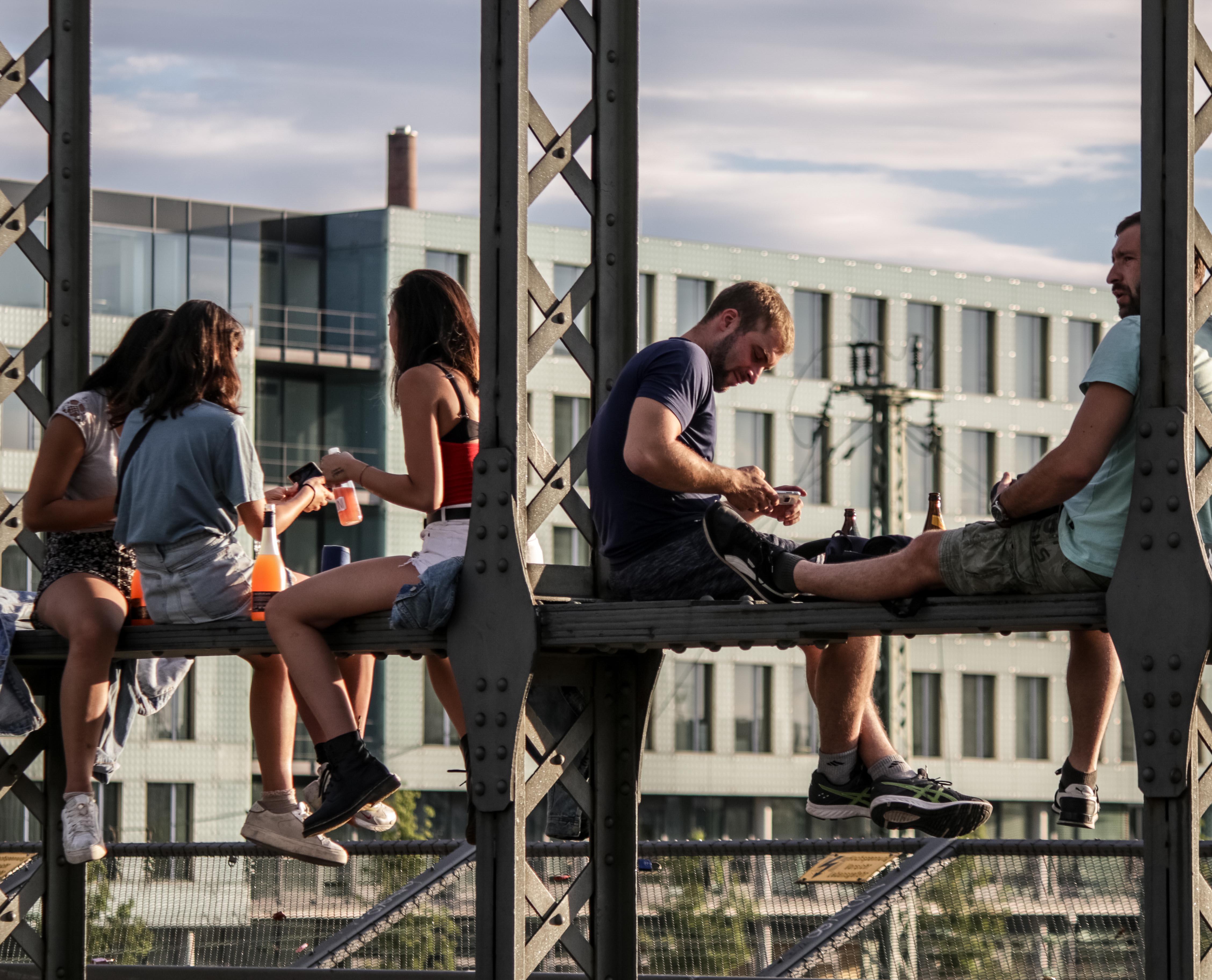 10 Ciudades 10 Arquitectos | Capítulo 07: Múnich, resiliencia y reapropiación del espacio